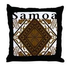 Variety Design Throw Pillow