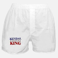 KENDAL for king Boxer Shorts