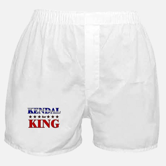 KENDAL for king Boxer Shorts