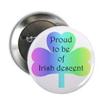 Proud To Be Of Irish Descent 2.25