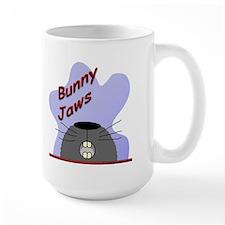 Bunny Jaws Mug