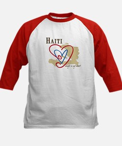Always In My Heart Tee/Haiti