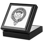 Great Scot Keepsake Box