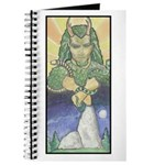 Horned God Journal