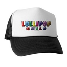 Lollipop Guild... Trucker Hat