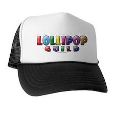 Lollipop Guild... Trucker Hat