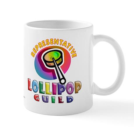Lollipop Guild... Mug