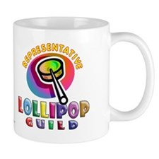 Lollipop Guild... Coffee Mug