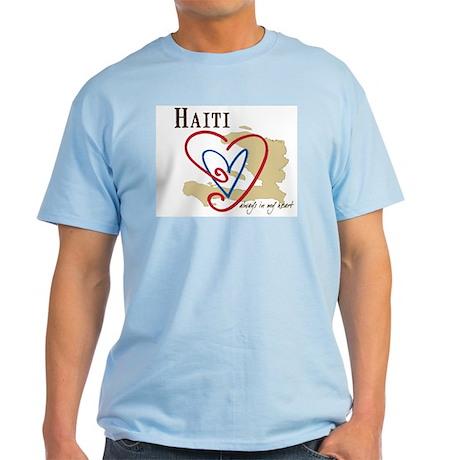 Always In My Heart Light T-Shirt
