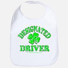 Designated Driver 2 Bib