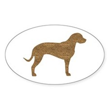 Leopard Spots Catahoula Decal