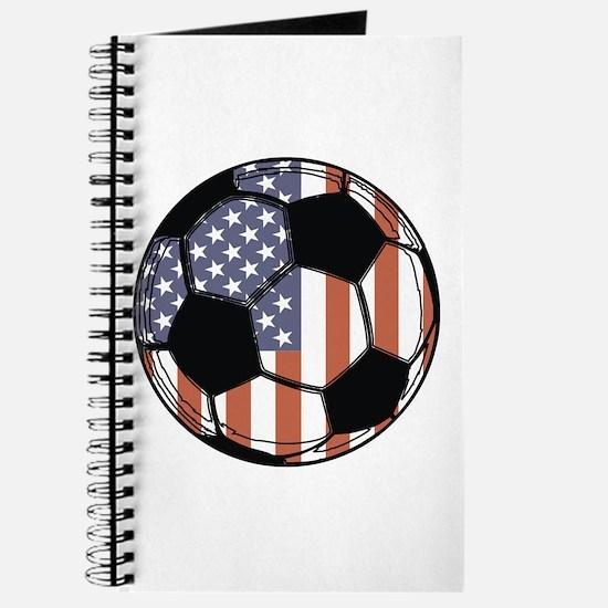 Soccer Ball USA Journal