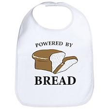 Powered By Bread Bib