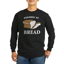 Powered By Bread T