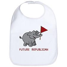 Future Republican Bib