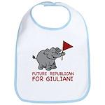Future Republican for Giuliani Bib