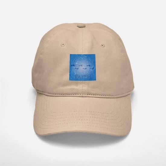 Faith Gifts for Believers Baseball Baseball Cap
