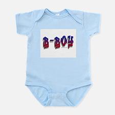 B-Boy ( Infant Creeper )