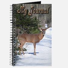 Winter Buck Journal