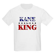 KANE for king T-Shirt