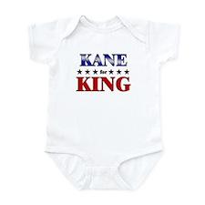 KANE for king Infant Bodysuit