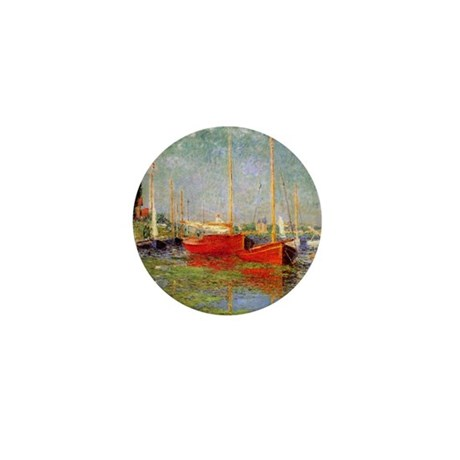 Argenteuil by Monet Mini Button (10 pack)
