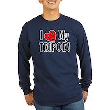 I Love My Tripod! T