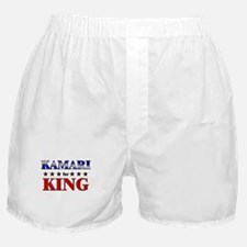 KAMARI for king Boxer Shorts