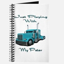 Playing With My Peter Journal