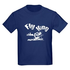 FLY KING T