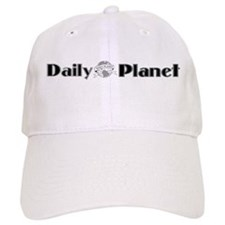 Daily Planet Cap