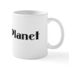 Daily Planet Mug