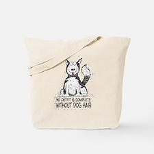 Art saying Tote Bag