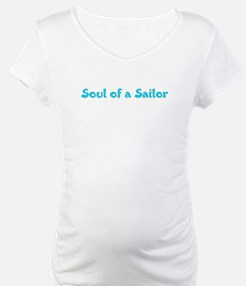 Soul of a Sailor Shirt