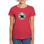 NCBMDCO LOGO Women's Dark T-Shirt