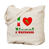 Nonni Canvas Totes