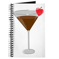 Chocolatetini Journal