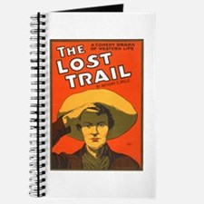 The Lost Trail Journal
