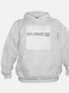 Steroid Hoodie
