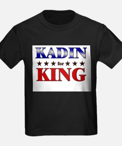 KADIN for king T