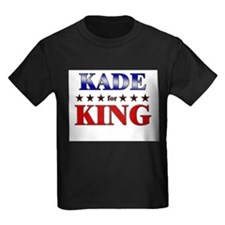 KADE for king T