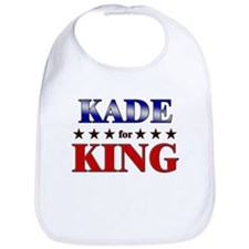 KADE for king Bib