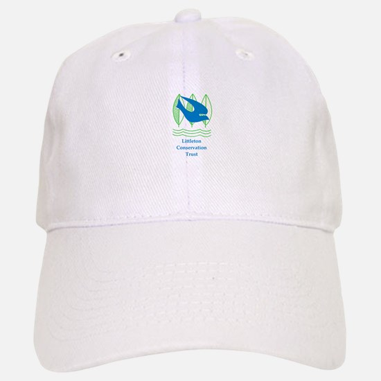 Logo-no-diamond Baseball Baseball Cap