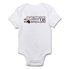 Colbert and Stephen Jr Infant Bodysuit