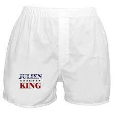 JULIEN for king Boxer Shorts