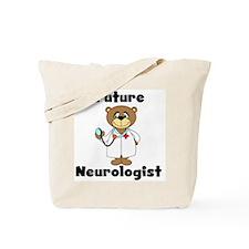Future Neurologist Tote Bag