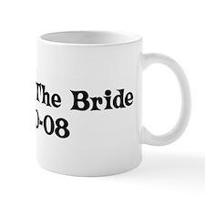 Father Of The Bride 03-30-08 Mug