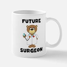 Future Surgeon Mug