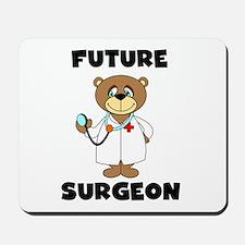 Future Surgeon Mousepad