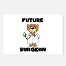 Future Surgeon Postcards (Package of 8)